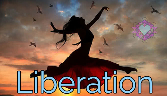 Know what you are celebrating ~ Liberation