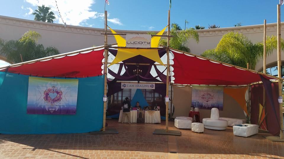 Fest Forum 2017 healing space