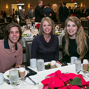 Savannah Area Chamber of Commerce Annual Meeting