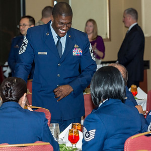 Military Update Luncheon