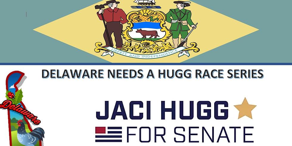 Delaware Needs A Hugg Virtual Scavenger Hunt