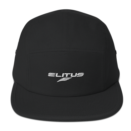Elitus Logo Camp Cap