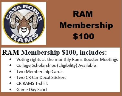 RAM Membership