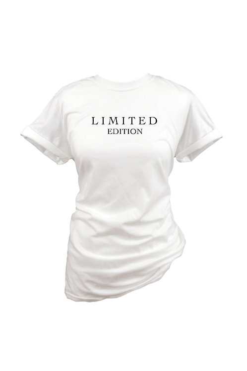 Limited Edition - Tee