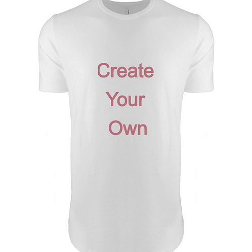 Create Your Own - Nightshirt