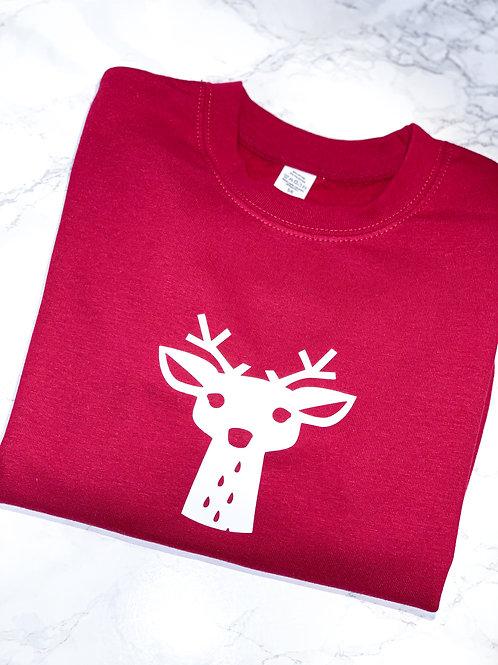 Deer - Sweatshirt
