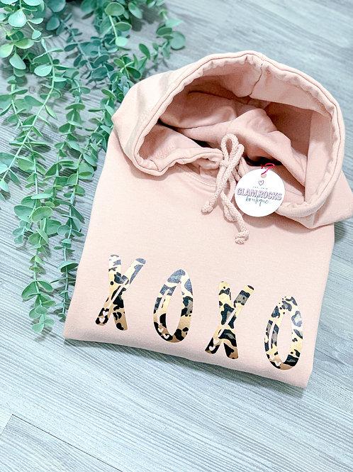 XOXO - Hoody