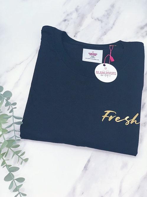 Simple Edit - Fresh