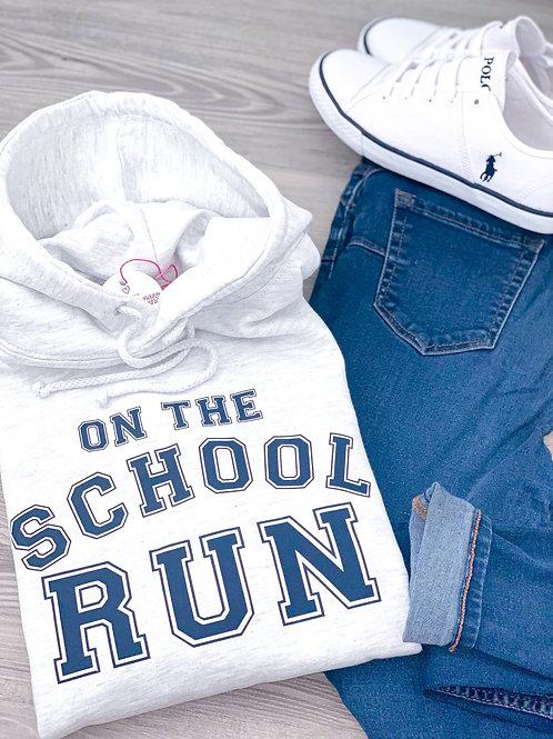 On The School Run