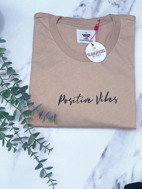 Simple Edit - Positive Vibes