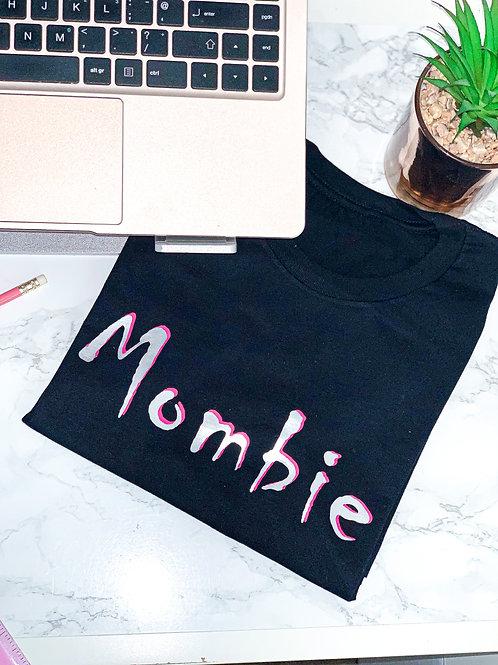 Mombie - Tee