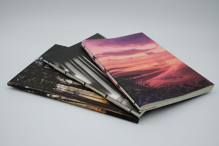 KJ Matthews Handmade Books