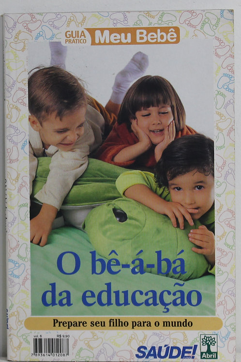 O bê-á-bá da educação