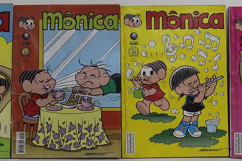 Gibis da Mônica