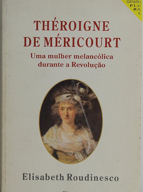 Théroigene de Méricourt
