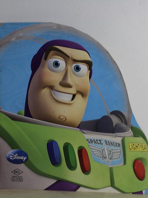 Carinhas Divertidas-Toy Story