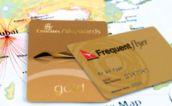 Frequent Flyer Management
