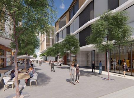 City car yard, half a city block, to make way for massive Hamilton CBD development