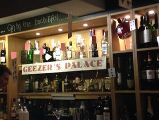 Dead Lucky at The Wheatsheaf Inn, Kendal