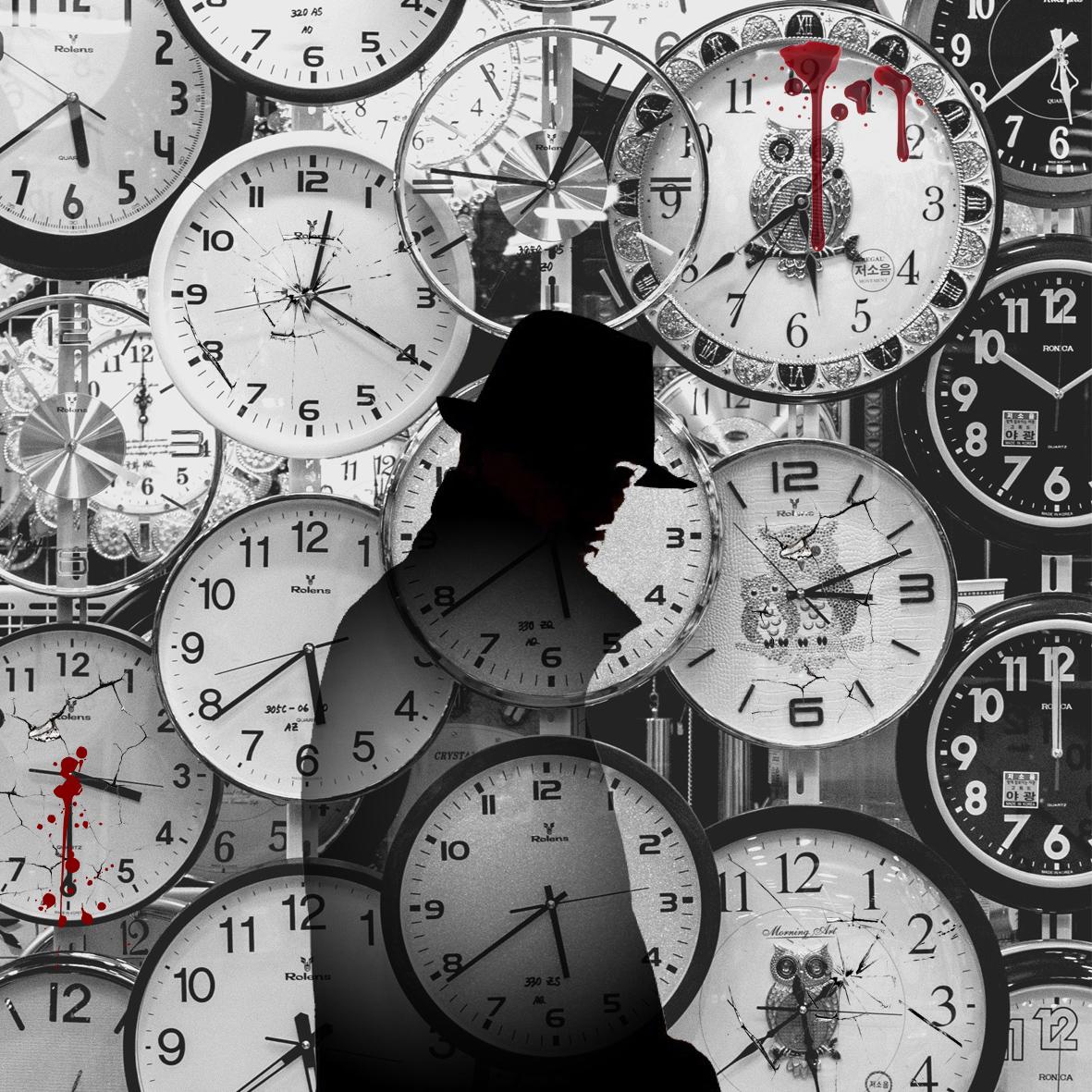 Time Travelling Doom