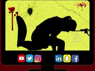 The Social Media Murderer