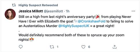 An Austentatious Murder