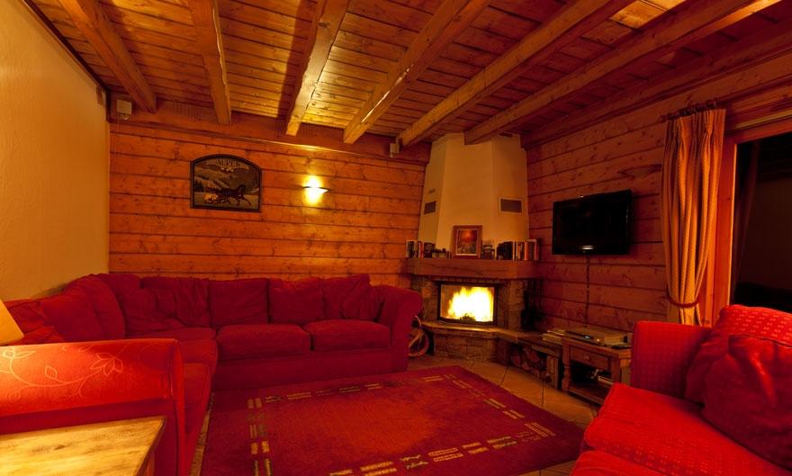 Snowology lounge