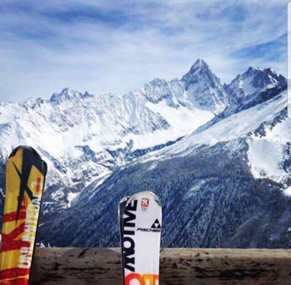 Chamonix - 2016