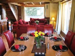 dining table alpine 365