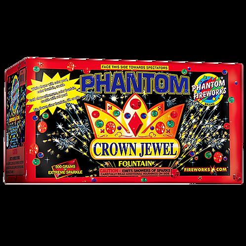 Phantom Crown Jewel  (500 grams)