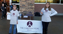 Christian Hope Project