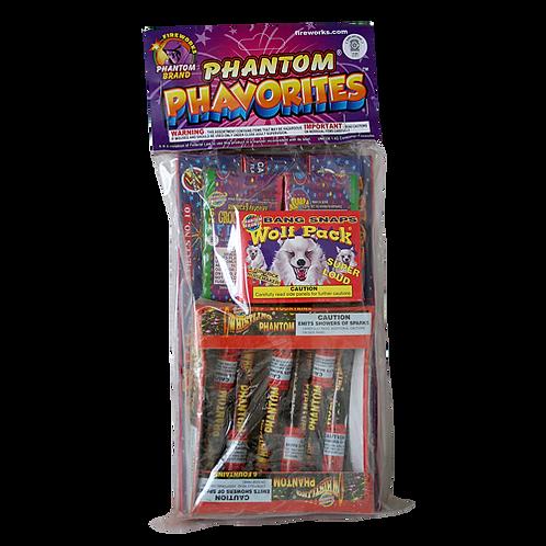 Phavorites II