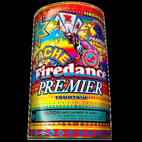 Apache Firedance  (500 grams)
