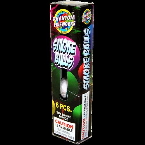 Smoke Balls(6 pack)