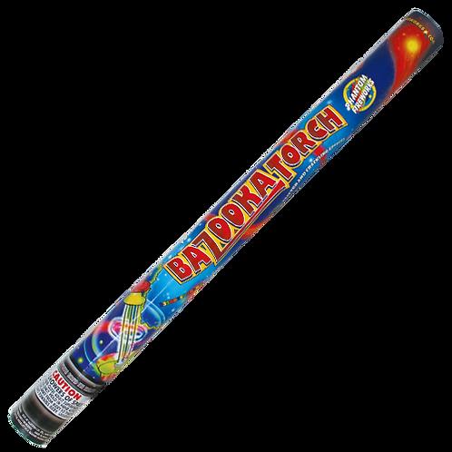 Bazooka Torch