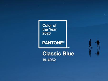 Color tendencia 2020