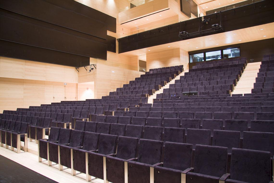Paraninfo Universitat Jaume I