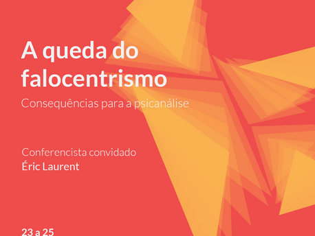 XXII EBCF - Encontro Brasileiro do Campo Freudiano