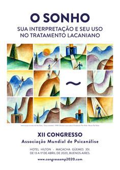 XII Congresso da Associação Mundial de Psicanálise