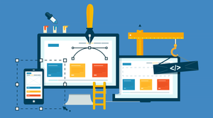 this image shows how to make a user friendly construction company website