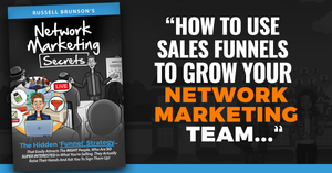 this image shows clickfunnels network marketing secrets