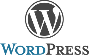 this image shows wordpress