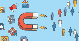 this image shows lead magnets for Clickfunnels