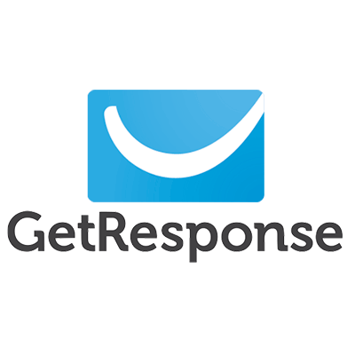 this image shows getresponse features