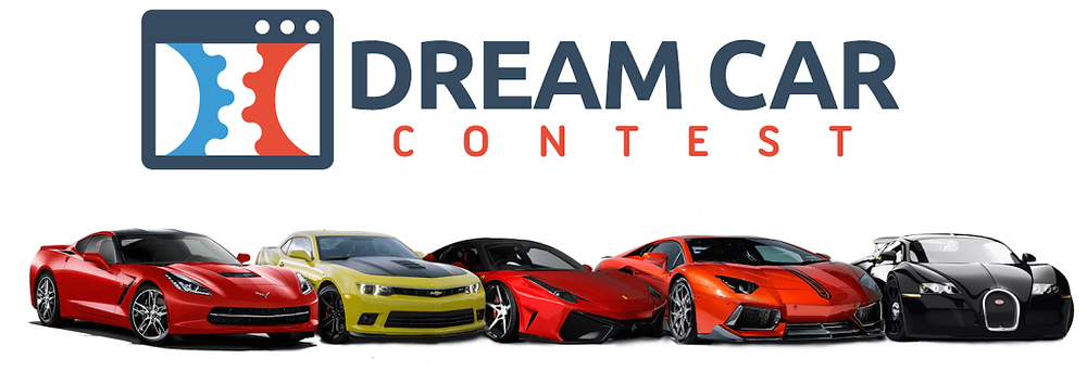 this image shows the Clickfunnels dream car contest