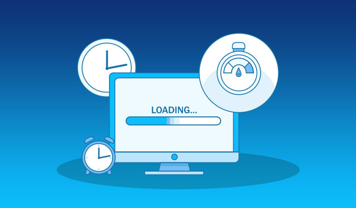 this image shows clickfunnels website load speed