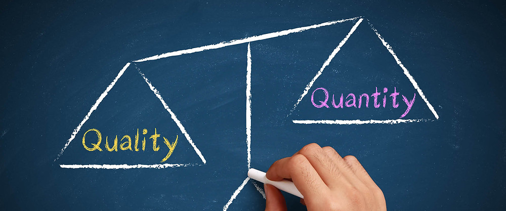 clickfunnels quality over quantity