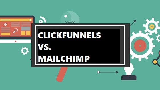 This image shows clickfunnels or mailchimp