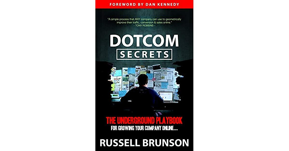 this image shows dotcom secrets clickfunnels