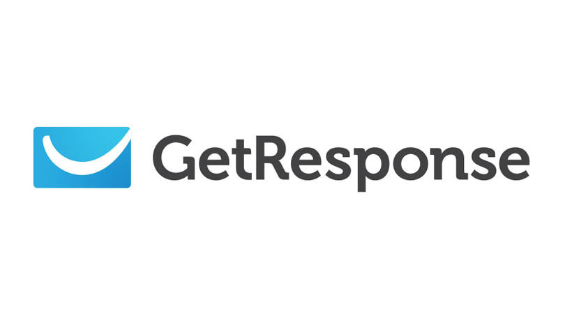 This image shows Getresponse
